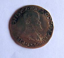 Flandern 1/5 Philipsdaalder 1572