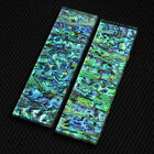 Abalone Shell Knife Handle Acrylic Scale Slabs Material DIY Making Knives Plate