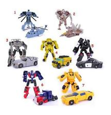 Transformers Educational Toys