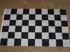 Checkered Flag 3x5 feet finish line checker racing race