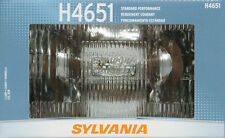 Sylvania H4651 Headlight Bulb