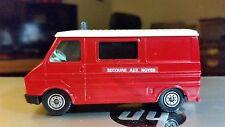 Solido Toner Gram Citroen C35 Ambulance, # 368, 1:50, Die-cast