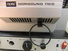 Alle cine proiettore Cinghia per NORIS 110D nuovo stock durevole e lunga durata.. P65