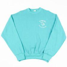 Vintage Fruit of the Loom Sweatshirt | Men's S | 90s Nineties Retro Sweat