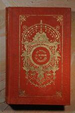LA NEUVAINE DE LA CHANDELEUR (1874CN) NODIER - ILLUSTRATIONS STALL - GARNIER TBE
