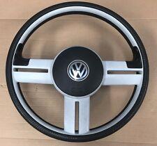 VW LUPO 3l 3 HA PARLATO VOLANTE CON AIRBAG GOLF mk1 mk2 mk3 POLO GTI