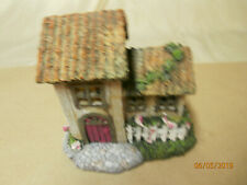 Tiny Treasures Woodland Fairy Tale Structure