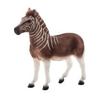 Animal Planet by Mojo Fun #387158 Quagga Extinct Animal Toy Replica - NIP
