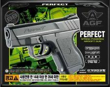 [Academy] #17231 Perfect Handgun Pistol Airsoft BB Shot Gun Military Kit