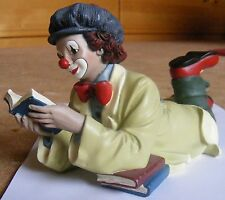 "Gilde Clown  "" Die Leseratte I "" 1. Sonderausgabe 1998  TOP"