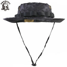 EMERSON Tactical Airsoft Army Boonie Hat Hiking&Hunting Combat Sunshine CAP TYP