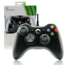 Mario Retro Wired USB Joypad Game Controller for MICROSOFT Xbox 360 & PC Wind...