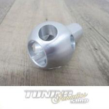 PREMIUM Schaltknauf Schalthebel Knauf VOLL-Aluminium Alu für viele Fahrzeuge