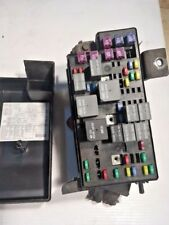 2004 Hyundai XG350 Fuse Box Under The Hood OEM