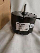 Packard 50750 Black 115 Volts 1550 Rpm Ccwse Bathroom Vent Fan Motor