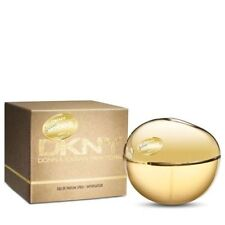 Golden Delicious DKNY By Donna Karan 3.4 Oz EDP SP NIB Sealed Perfume For Women