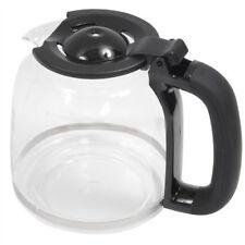 RUSSELL HOBBS 18536 19590 Coffee Maker Machine Carafe Glass Lid Jug 1.8L 153670