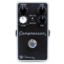 Keeley Compressor Plus Guitar Compressor Effect Pedal