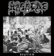 Masacre - Reqviem, 1991 (Col), CD (Death Metal classic from South America!)
