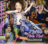 RED FOO-PARTY ROCK MANSION-JAPAN CD E78