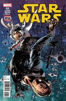 Star Wars #25 Marvel Comics 1st print 2016 New NM