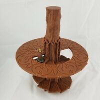 Elven Tree House | 28mm Scale Terrain | Warhammer | Dungeons & Dragons