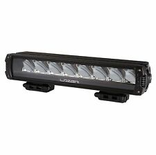 LAZER LUCI triple-r 1000 LED Ultra Long Range Guida Spot Lampada Luce In Nero