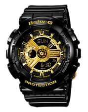 Casio G-Shock Baby-G BA110-1A Wristwatch