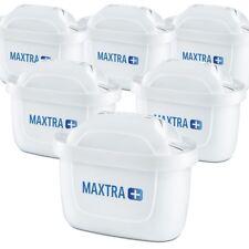 6Pk Brita Maxtra+ Water Filter Cartridges Water Purifier Fresh Healthy Drinking