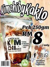 Halal Kimchi
