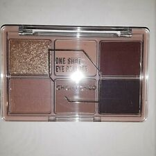 One Shot Eye Pallet By Chica Y Chico #Wine Burgundy New
