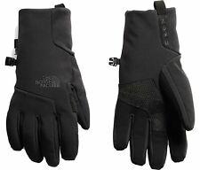 The North Face Men's Apex ETIP Gloves TNF Black Size XL Touchscreen