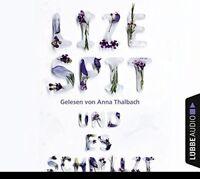 ANNA THALBACH - LIZE SPIT: UND ES SCHMILZT 6 CD NEW