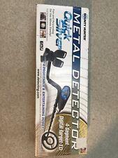 "Bounty Hunter Metal Detector Quick Silver 8"" Coil 3 Tone Digital Display Qsi"