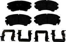 Disc Brake Pad Set-Heavy Duty Semi-Met Disc Brake Pad Front Autopart Intl