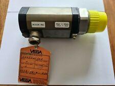 Vega D35G Drucktransmitter Druck Pressure Sensor Transmitter -1,0+0,0