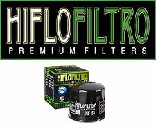 HIFLO OIL FILTER FILTRO OLIO CAGIVA 900 GRAND CANION 1990-1992