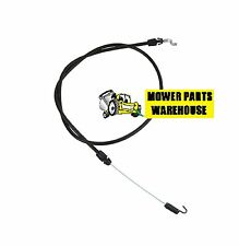NEW REPLACEMENT MTD SNOW THROWER BLOWER CLUTCH AUGER ENGAGEMENT CABLE 746-0910A