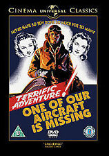 ONE OF OUR AIRCRAFT IS MISSING & SIROCCO ARE TWO OF FOUR FILMS ON 1 [ DVD ONLY]