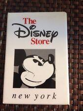 The Disney Store New York Refrigerator Magnet Classic Mickey