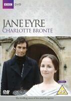 Jane Eyre (Repackaged) [DVD] [1983][Region 2]