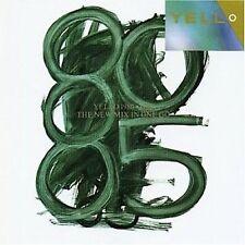 Yello 1980-1985: The New Mix in One Go by Yello (CD, Jun-1989, Mercury)