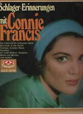 Connie Francis - Schlager Erinnerungen
