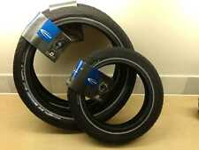 Sinclair C5 Tyre Set (Genuine Schwalbe - Big Apple - Balloon Tyres)
