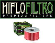 HIFLO OIL FILTER FILTRO OLIO HONDA CX 650 TURBO 1983-1986