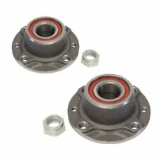 Lancia Y10 1985-1993 Rear Hub Wheel Bearing Kits Pair
