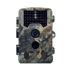 """2.4""""TFT LCD Display 8MP Digital Camera 1080P IR Prep PIR sensing Hunting Camera"""