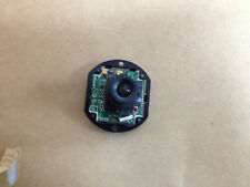 Camera Mounted On Circuit Board With Mounting Bracket