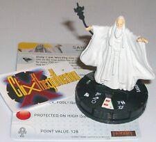 Saroumane #021 The Hobbit An Unexpected Journey Heroclix Rare