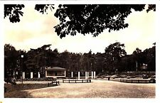 Bad Saarow-Pieskow  ,  (DDR) ,Ansichtskarte, 1953 gelaufen